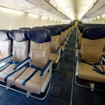 Evolve interior offers Southwest passengers more seats