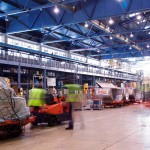 IAG Cargo brand - Iberia Cargo - named new freight handling agent for TAM Linhas Aereas in Spain