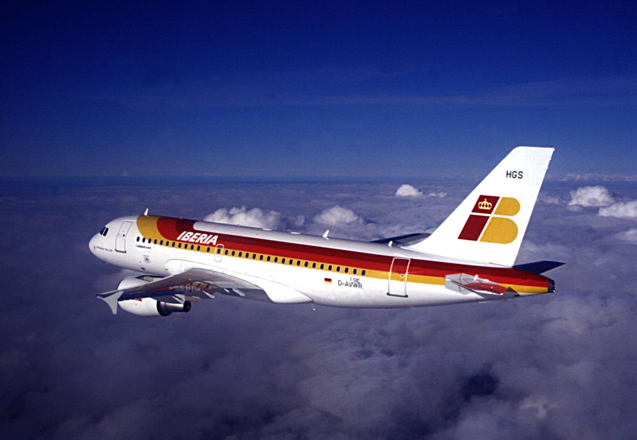 Иберия москва аликанте самолет