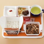 JAL and Yoshinoya to serve traditional Beef Bowls