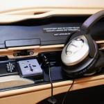 JetSuite Phenom 100 with Bose Inflight Entertainment
