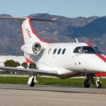 JetSuite and Singapore Airlines offer Phenom 100 business jet service for passengers