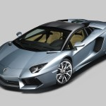 Lamborghini-Aventador-LP700-4-Roadster with roof open