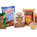 MarketPlace snacks on US Airways