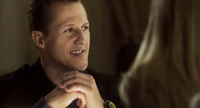 Mercedes and Schumacher star in new 2011 F1 season advert