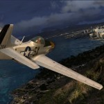 Microsoft Flight P-51 Mustang