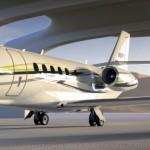 New Citation Latitude from Cessna