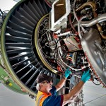 New environmental actions cut CO2 and fuel for Boeing 777 customers