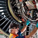 New environmental actions cut CO2 for Boeing 777 customers