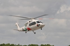 Pratt and Whitney PW210S S-76 helicopter engine receives Transport Canada certification