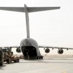 RAAF Royal Australian Air Force take delivery of 5th Boeing C-17 Globemaster III