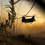 Royal Air Force order 14 new Boeing Chinook CH-47 helicopters