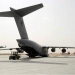 Royal Australian Air Force take delivery of 5th RAAF Boeing C-17 Globemaster III