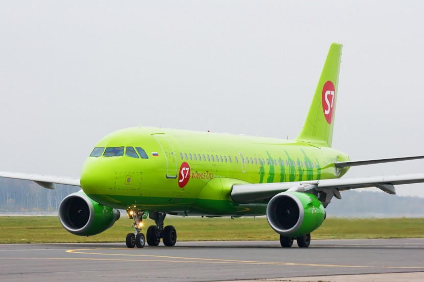 JAL begin codeshare flights with S7 Airlines to expand Russian network