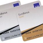 EuroBonus celebrates 20 years of Scandinavian Airlines loyalty