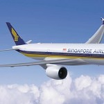 Singapore Airlines increase Airbus A350-900 order