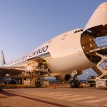 Singapore Airlines Cargo to park Boeing 747-400F