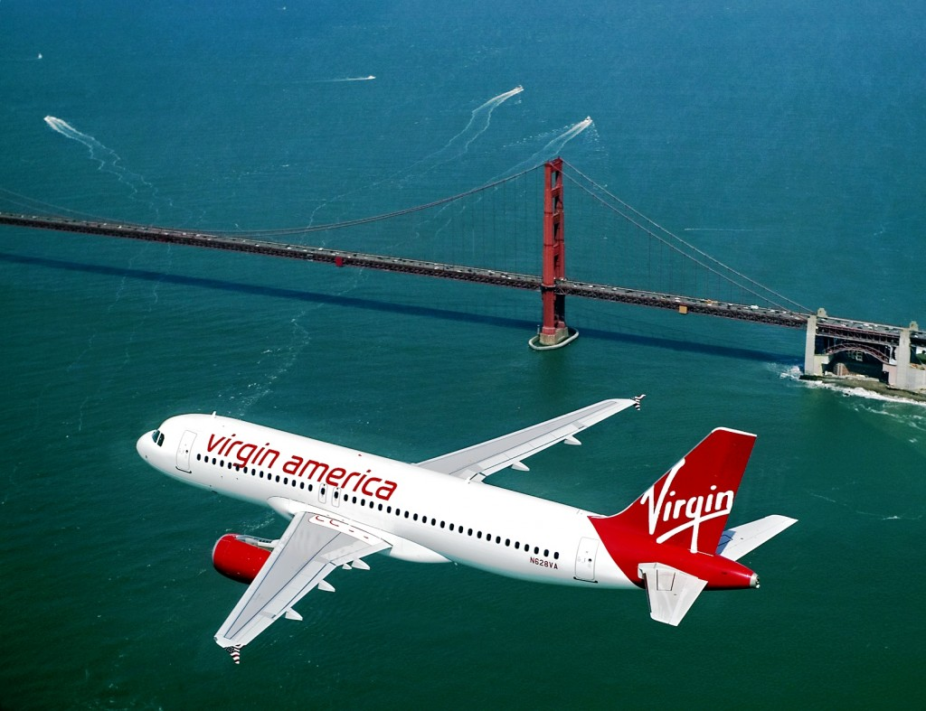 Singapore Airlines and Virgin America sign codeshare agreement to start from the 19th December