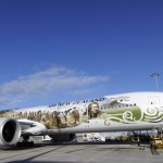 The Air New Zealand Hobbit Boeing 777