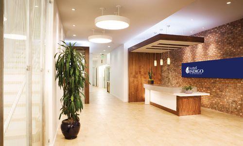 Hotel Indigo Santa Barbara opens