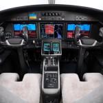 The New Cessna Citation M2 Cockpit And Avionics Panel