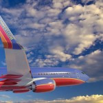 The Southwest Airlines Boeing 737 MAX aircraft