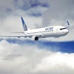 United order 50 Boeing 737-900ER aircraft