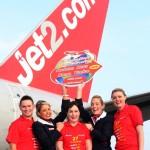 jet2.com new 2012 destinations including Bodrum Reus Rome and Venice