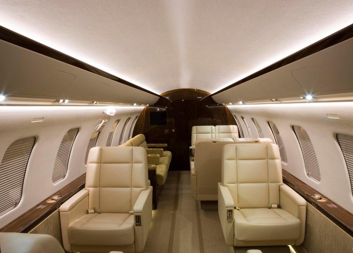 Qatar Executive Doubles Bombardier Aircraft Fleet Planetalking Live
