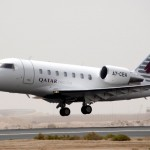 Qatar Executive jet business takes off as Bombardier fleet set to double