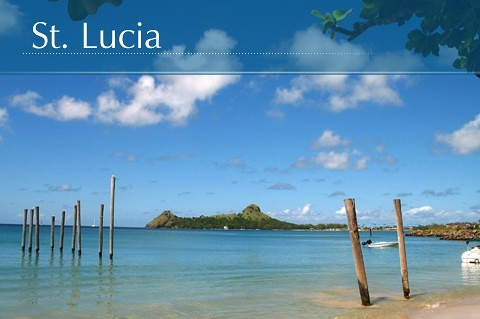New airport tax at St Lucia airport